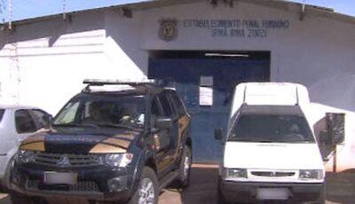 Mulher presa por matar bebê é encontrada morta em cela de presídio em MS