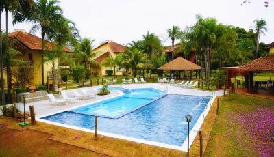 Águas de Bonito é Hotel, Agência e Restaurante em um só lugar, veja o pacote de Natal em Bonito (MS)