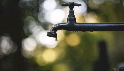 Confira os bairros que poderão ficar com baixa pressão da água até meia-noite em Bonito (MS)