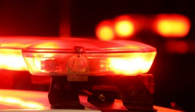 Jovem é preso em flagrante após matar degolado namorado da sogra em MS