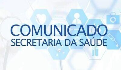 ESF Bom Viver fará atendimento odontológico de urgência a partir desta quarta-feira em Bonito (MS)