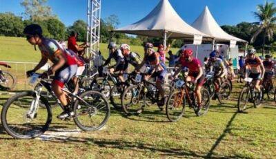Bonito (MS) sedia meia maratona e desafio de Mountain Bike no fim de semana