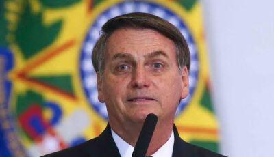 Bolsonaro aumenta salário mínimo de R$ 998 para R$ 1.039