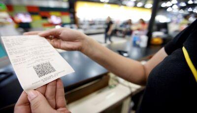 Reinaldo sanciona lei que cria 'Nota MS Premiada', programa fiscal dará prêmios ao consumidor
