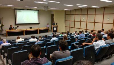 Agepan analisa demanda por melhoria na distribuição de energia elétrica em Bonito (MS)