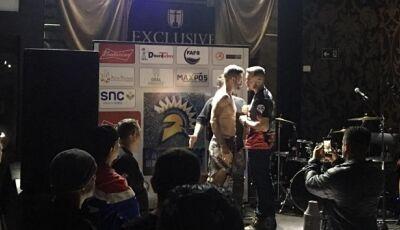 Com Bonito presente, 5º Pretorianos de MMA reúne lutadores renomados de MS neste sábado em Dourados