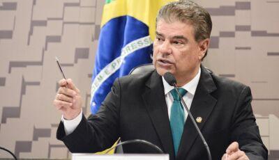 Bonito (MS) é contemplado com mais de R$ 1,1 milhão de reais, anuncia Senador Nelsinho Trad