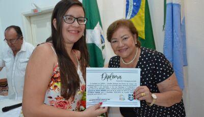Confira as FOTOS da Diplomação dos Conselheiros Tutelares eleitos em Bonito (MS)