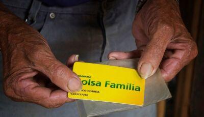 Governo divulga calendário para pagamentos do Bolsa Família para 2020