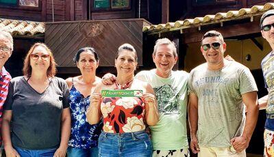 Movimento quer preparar a cidade para impactos da sua expansão econômica em Bonito (MS)