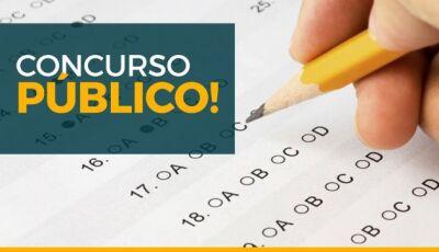 Prefeitura de MS publica edital de concurso público com mais de 140 vagas, salários até R$ 4.988,34