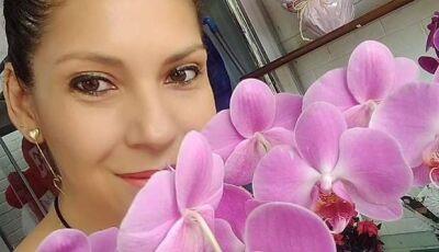 Florista baleada pelo ex faz cirurgia de emergência na Santa Casa