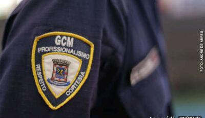 Concurso para guarda municipal será lançado em fevereiro