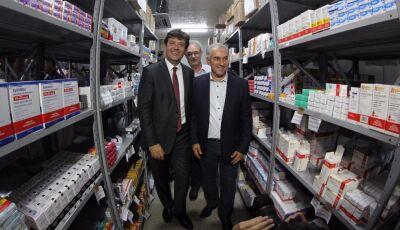 Bonito (MS) é contemplado com mais de R$ 770 mil para a saúde em 2020, ao todo são 14 cidades do MS