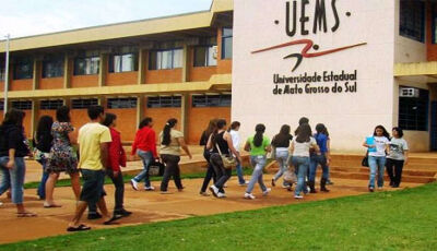 UEMS abre nesta sexta-feira concurso público para professores em diversas áreas, Confira