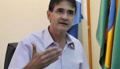 Ex-prefeito e secretário especial da Casa Civil sofre atentado em fazenda