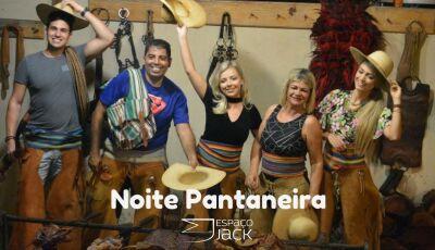 Mais uma Noite Pantaneira acontece nesta quinta-feira no Espaço Jack em Bonito (MS)