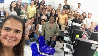 SEMEC dá início à IV Jornada Pedagógica da Rede Municipal em Bonito (MS)