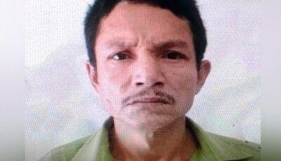 Após denúncia anônima, homem que matou namorada a marteladas e a facadas é preso