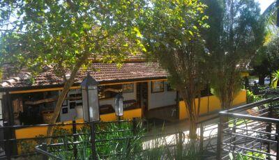 ESPECIAL IDB: Casa do João, o restaurante que acabou virando atrativo de Bonito