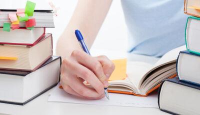 Programa Vale Universidade recebe inscrições no dia 3 de março