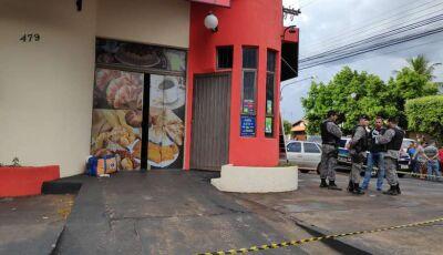 Policial aposentado mata homem que tentou assaltar filho com faca em Dourados