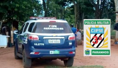 Homem é preso suspeito de estuprar dois adolescentes em chácara de Paranhos