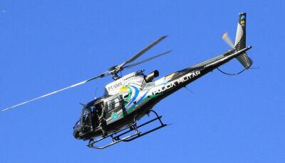 PM inicia operações para inibir crimes durante Carnaval em MS