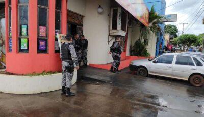 Morto por policial em padaria cumpria pena por homicídio