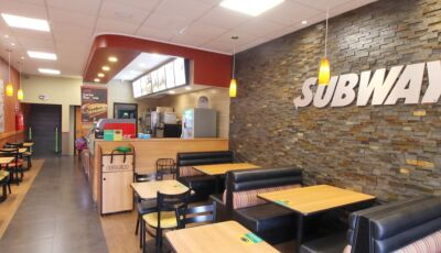 Especial IDB: Subway de Bonito é o primeiro e único fast food da cidade