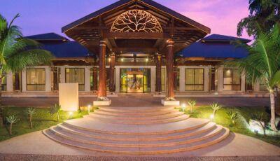 ESPECIAL IDB: você sabia que não precisa estar hospedado para fazer refeições no Wetiga Hotel?