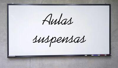 Prefeitura suspende aulas por 15 dias e proíbe eventos com mais de 100 pessoas