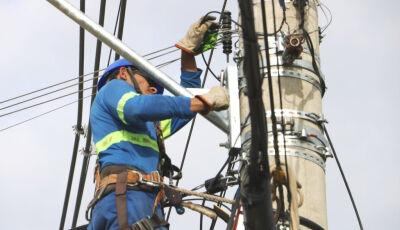 Prefeitura e Energisa vão instalar lâmpadas de led em 8 ruas em Bonito (MS)