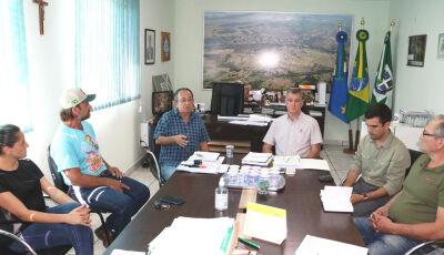 Prefeito anuncia medidas, entre elas Balneário Municipal e Gruta do Lago Azul são fechados em Bonito