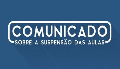 Aulas da Rede Municipal devem recomeçar no dia 13 de abril em Bonito (MS)