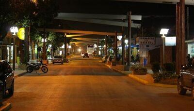 Circulação de pessoas das 20h às 04h da madrugada fica proibida a partir de segunda (23) em Bonito
