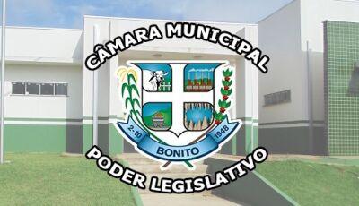 BONITO: Câmara devolve R$ 80 mil, parcela do duodécimo ao Executivo para ajudar no combate COVID-19
