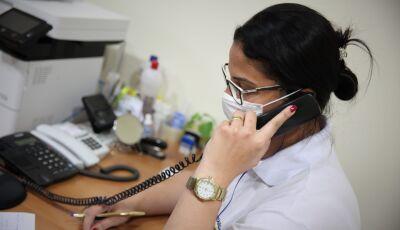 Saúde disponibiliza telefones para dúvidas e denúncias sobre coronavírus em Bonito (MS)