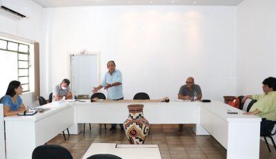 BONITO: Em nova reunião, vai continua comércio fechado, toque de recolher e entrada de turistas