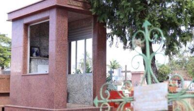 Prefeitura abre nesta quinta-feira processo seletivo com 19 vagas em cemitérios em MS