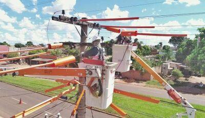 Energisa abre vagas de emprego em 8 cidades de MS, Veja como fazer