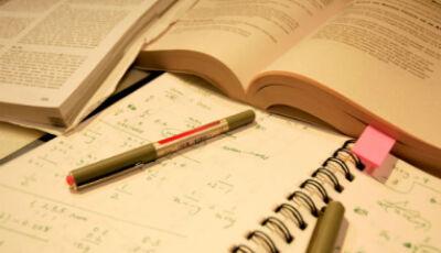 Inscrições para o programa Vale Universidade termina nesta terça-feira