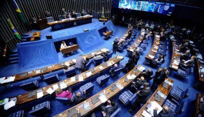 Senado votará na segunda auxílio de R$ 600 para trabalhadores