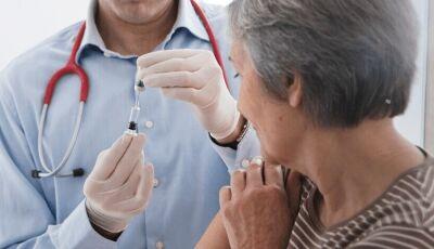 Atenção Bonito (MS), Secretaria aguarda o recebimento de novo lote de vacinas H1N1