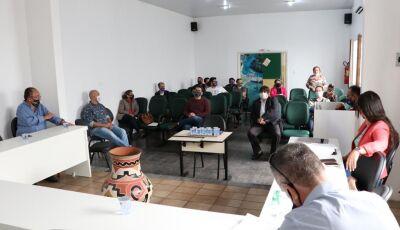 Comércio e serviços devem ter álcool em gel e máscaras protetoras para funcionamento em Bonito (MS)