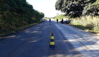 Com fechamento de passeios e hospedagens, barreiras policiais começam nesta quinta em Bonito (MS)