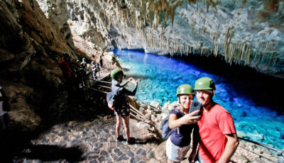 Governo de MS espera retorno do turismo e anuncia ações para minimizar impactos do coronavírus
