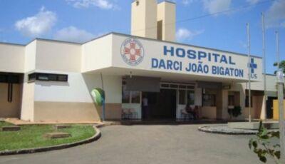 Sindicato Rural de Bonito realiza doações de equipamentos para hospital da cidade