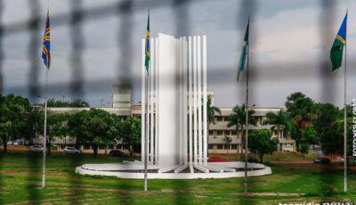 Reitor manda UFMS retomar aulas presenciais em plena pandemia