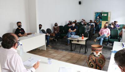 Novo decreto prevê reabertura de hotéis e atrativos a partir de 1º de junho em Bonito (MS)